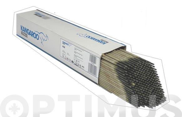 ELECTRODO RUTILO (E6013) 3.2X350/165 UNIDADES