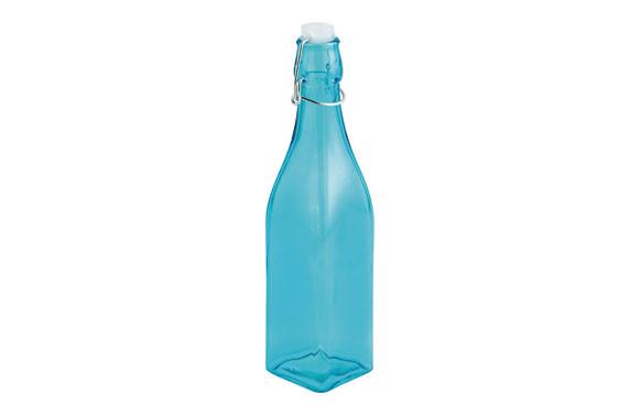 BOTELLA TURQUESA RIVIERA 0,50 L