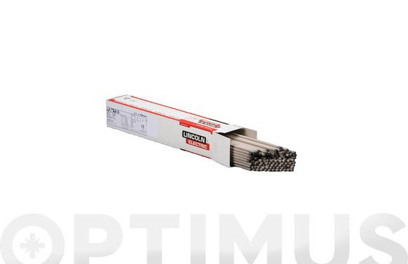 ELECTRODO INOX LINOX 316L 2.5X350/90
