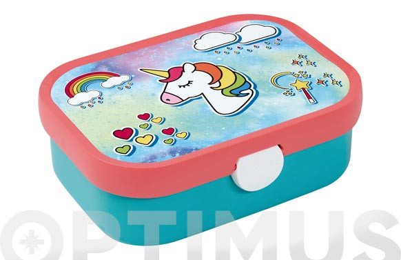 CONTENEDOR LUNCH BOX CAMPUSUNICORNIO