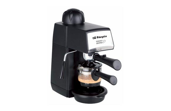 CAFETERA A PRESION 5 BARESEXP 4600 870 W