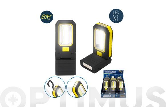 LINTERNA LED XL 3 150LM3XAAA INCLUIDAS