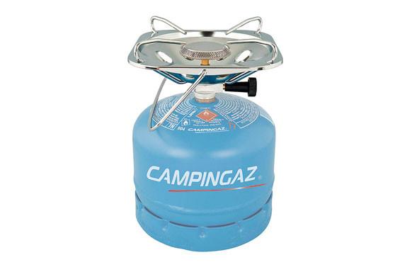 COCINA CAMPING SUPER CARENA R3000 W
