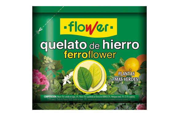 FERROTRENE QUELATO DE HIERRO30 GR