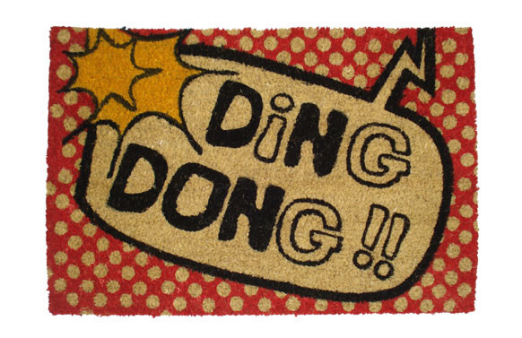 FELPUDO COCODING DONG