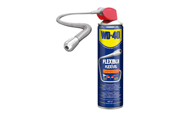 LUBRICANTE MULTIUSOS SPRAY FLEXIBLE400 ML