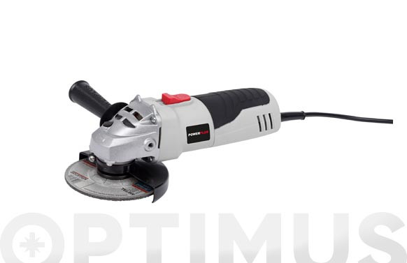 AMOLADORA CON CABLE500W 115MM