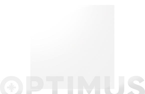 LAMINA ADHESIVA DECORATIVA MINI ROLLO45CMX2M BLANCO