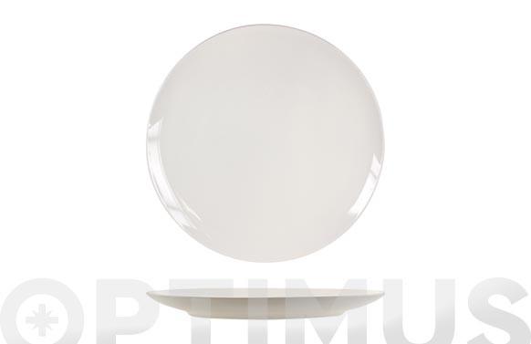 PLATO NEW BONE CHINA COUPEPOSTRE 20.5CM
