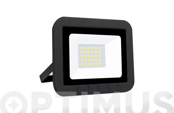 PROYECTOR LED PLANO 30W3000LM FRIA