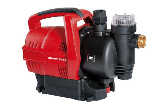 GRUPO PRESION AUTOMATICO GC-AW 6333630 W 3300L/H