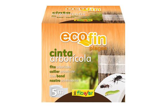 CINTA ARBORÍCOLA ENCOLADA ECOFIN5 MTS