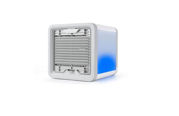 MINI EVAPORATIVO 6W /600MLLUCES LED