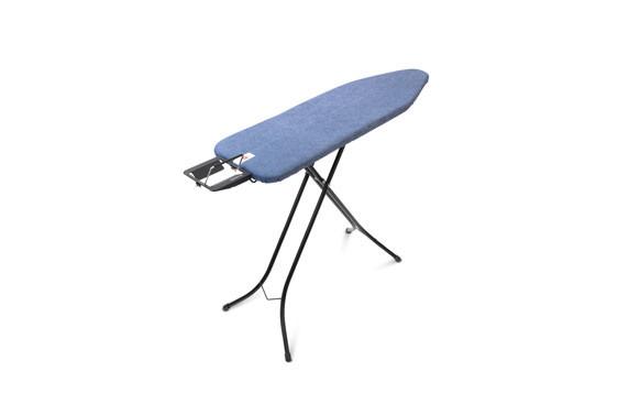 TABLA PLANCHAR 124X38 DENIM BLUE