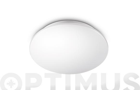 PLAFON COMPACTO LED MOIRE 4000K - 1100LMØ 26,5 X 7