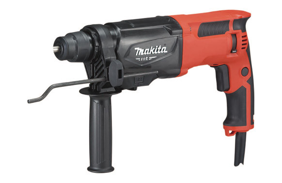 MARTILLO CON CABLE COMBINADO SDS-PLUS800 W 26 MM