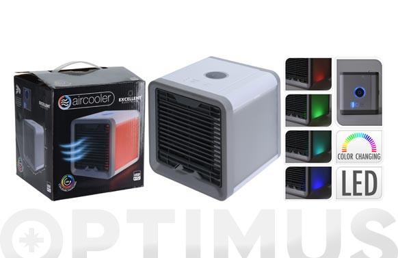 MINI EVAPORATIVO 7W /600MLLUCES LED