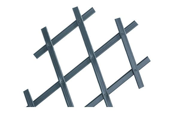 CELOSIA EXTENSIBLE PLASTICO TRELLIFLEX1 X 2 M ANTR