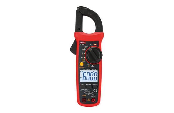 ELECTROPINZA DIGITAL 400 - 600 A SERIE UT202A