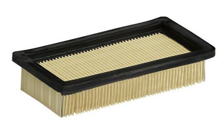 filtro para aspiradores seco-humedo