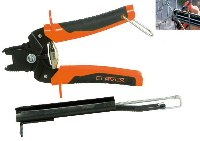 Alicate manual para alambradas Top Graf 18 Ref: 2206