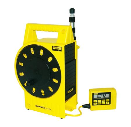 Altimetro de medicion stanley compulevel 1-35-100