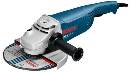 Amoladora GWS 22-230 JH bosch 0.601.882.M03