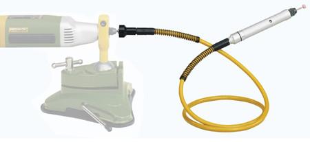 Arboles flexibles proxxon 28620 y 28622