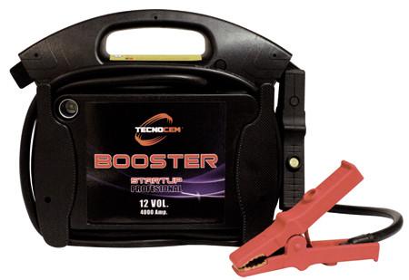 Arrancador Booster Start Up