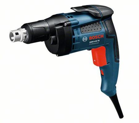 atornillador electrico profesion bosch gsr 6-25 te