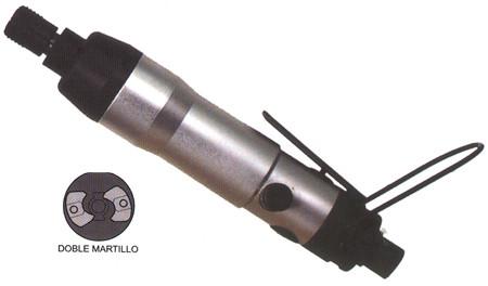 ATORNILLADOR DE IMPACTO RECTO NR-5SL
