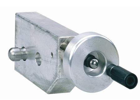 Avance de precision para fresadora proxxon 24140