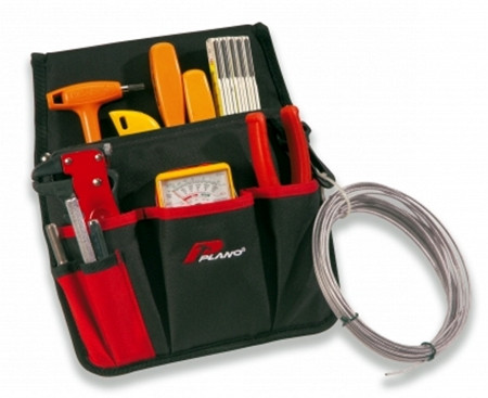 Cinturon herramientas Plano PLA534T