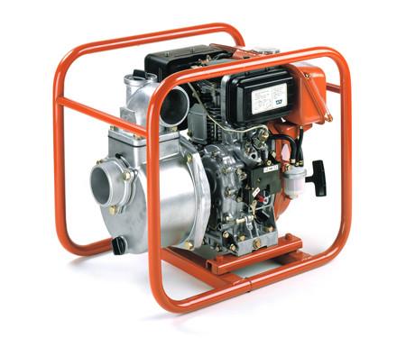 motobombas diesel de alta eficiencia