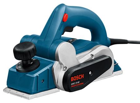 Cepillo GHO 15-82 bosch Ref. 0.601.594.003
