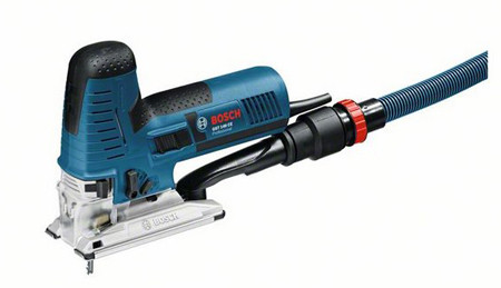 Sierra de calar GST 140 CE Ref: 0.601.514.000 Bosch Profesional
