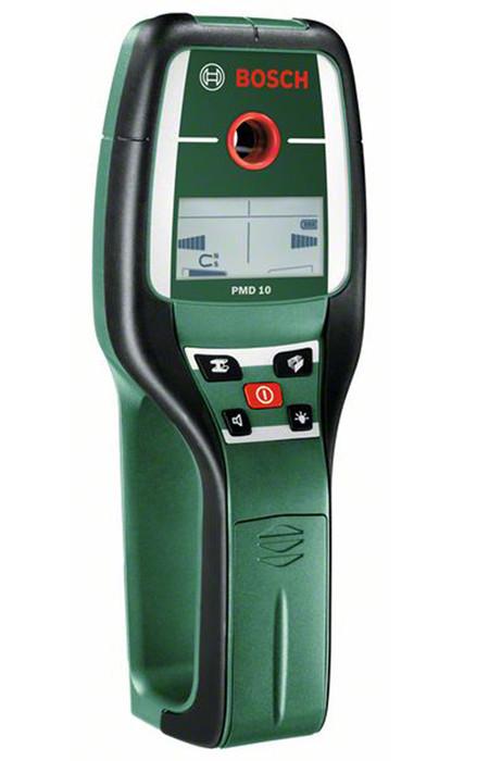 Detector digital Bosch PMD 10 Ref: 0.603.681.000