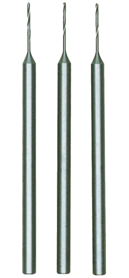 Brocas de acero superrapido de proxxon 28864
