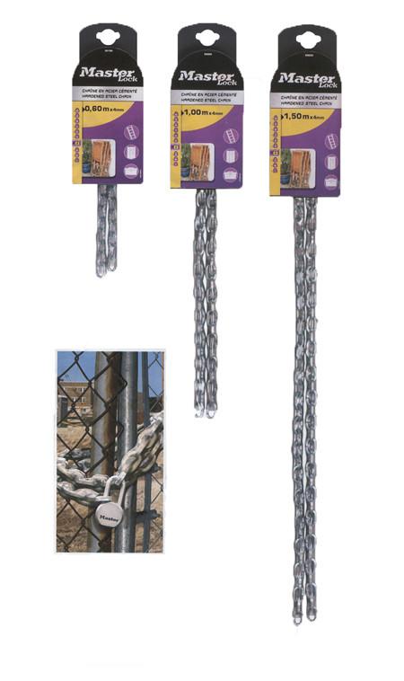 cadenas acero cementado master lock