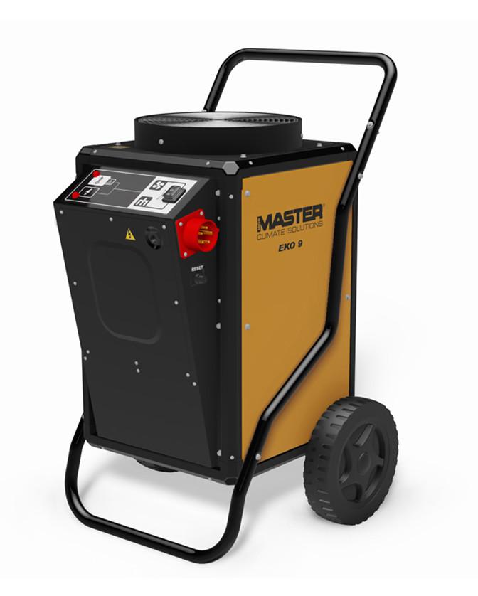Eko 9 calentador eléctrico master