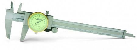Calibre manual analogico insize ins1131