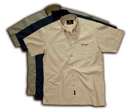 Camisa lamborghini Hebros. Ropa laboral