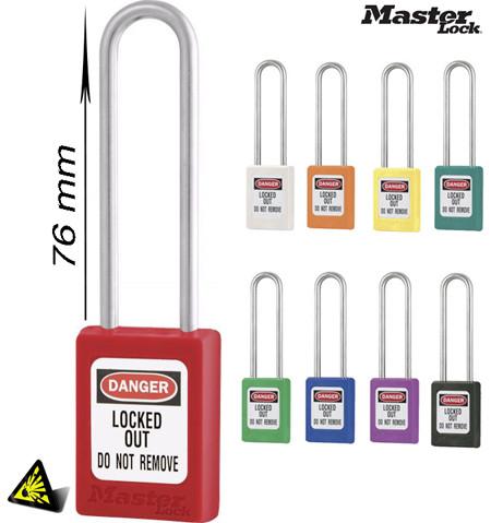 Candados de bloqueo master lock s31LT