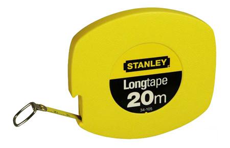 Cinta de medicion stanley ref. 0-34-102/105/108