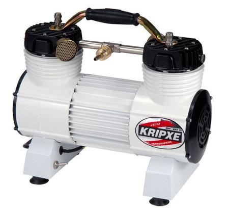 Compresor Monofasico 1HP Kripxe
