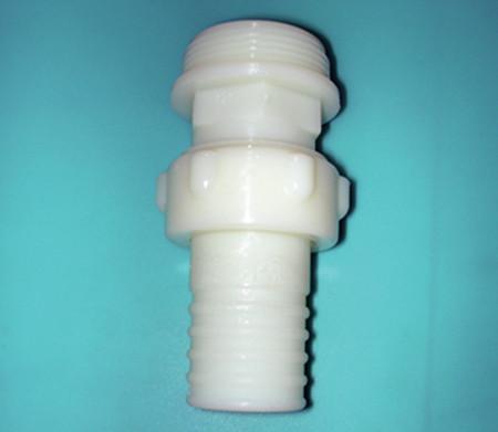 kit racores de plástico