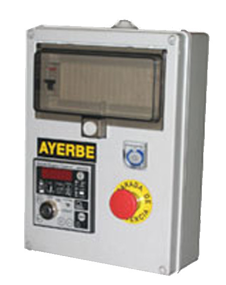 Cuadros automaticos AY-713-SIG