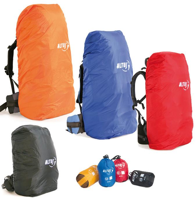 Cubremochilas Altus. Protector para mochilas