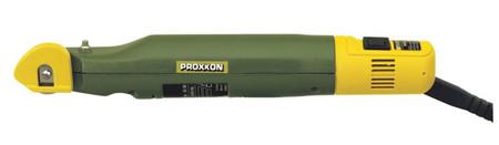Cutter miniatura de proxxon mic