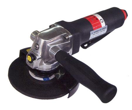 Desbarbadora neumatica angular Larwind LAR-510